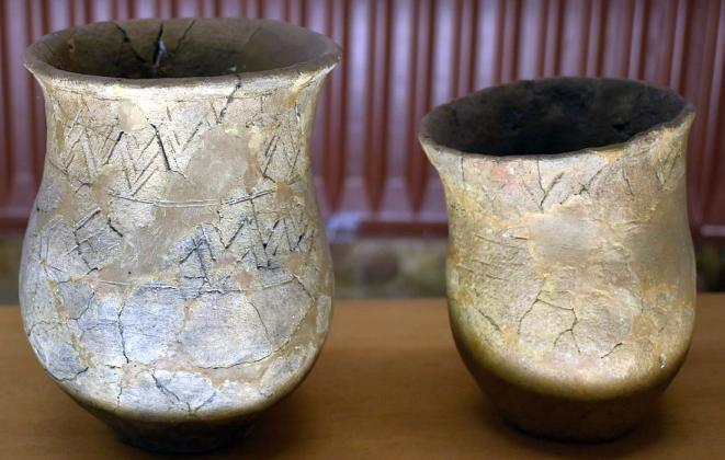 Pots, dates, and drunken ancestors